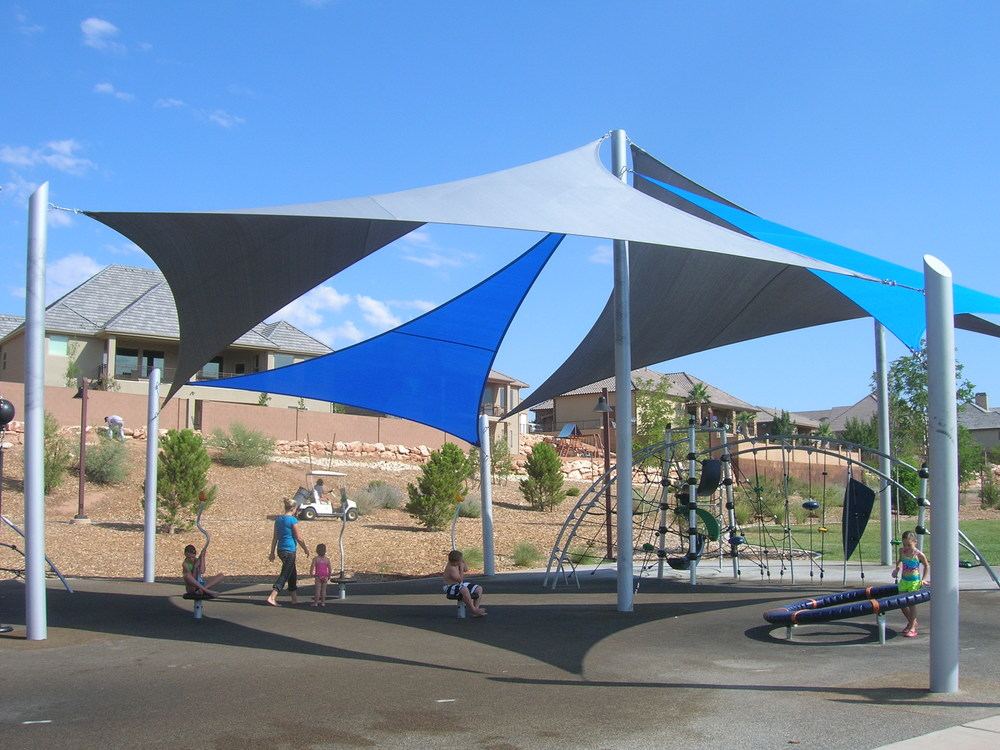 Wicked shade inc for Home shade structures