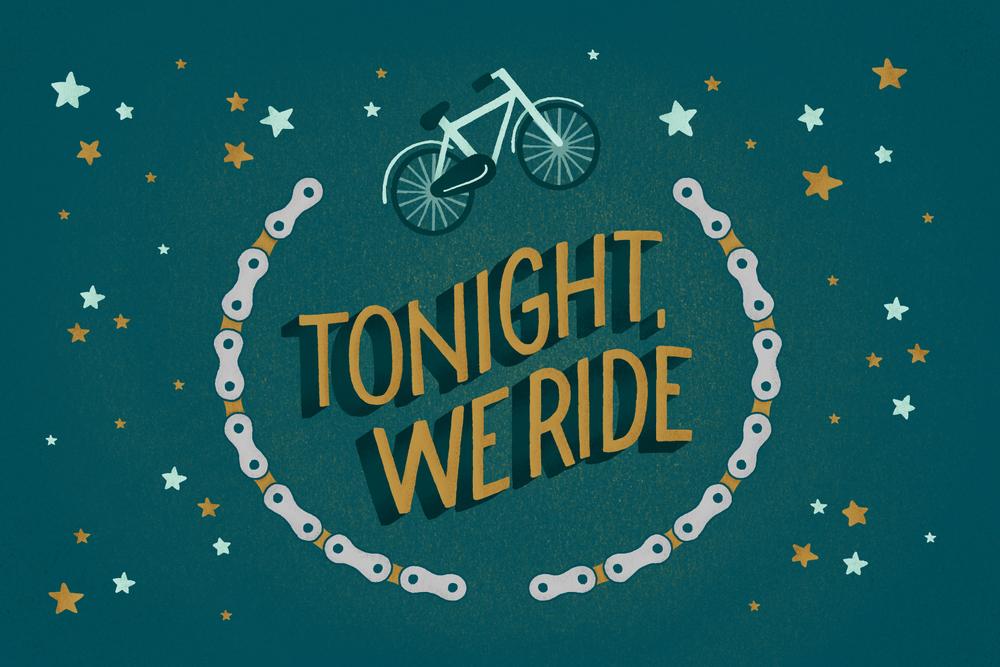 TonightWeRide