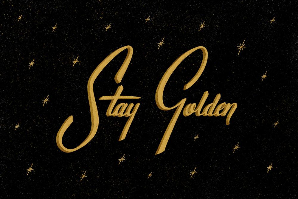 staygolden