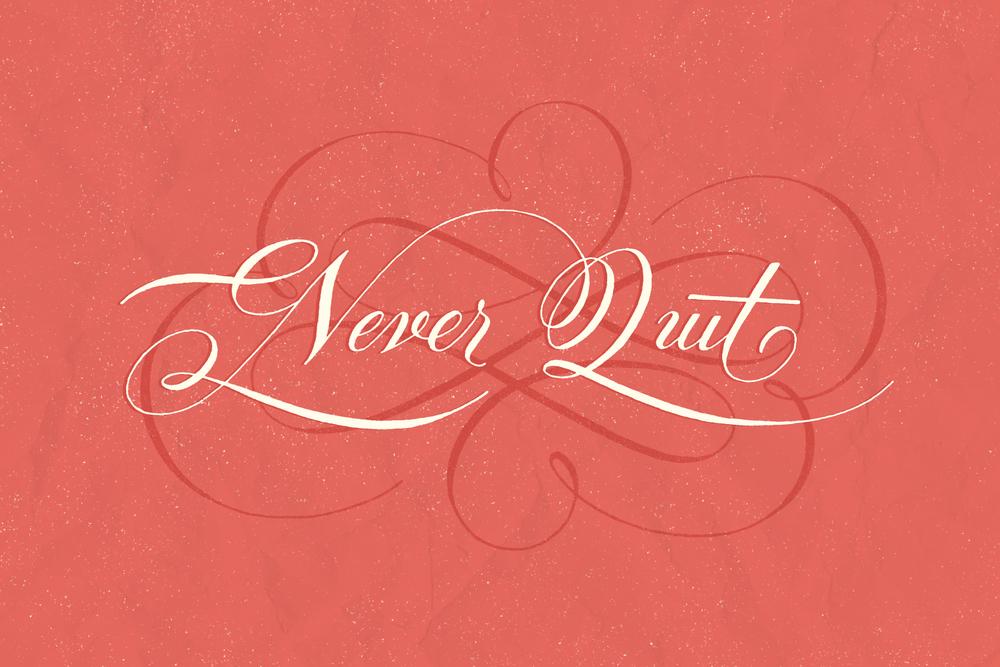 NeverQuit