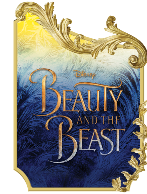 Beauty And The Beast Design By Mariana