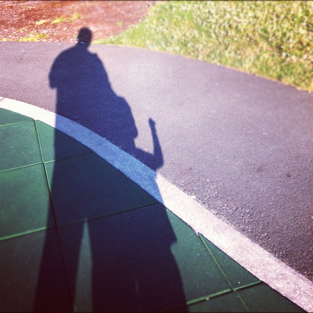 The Long Shadow of Summer