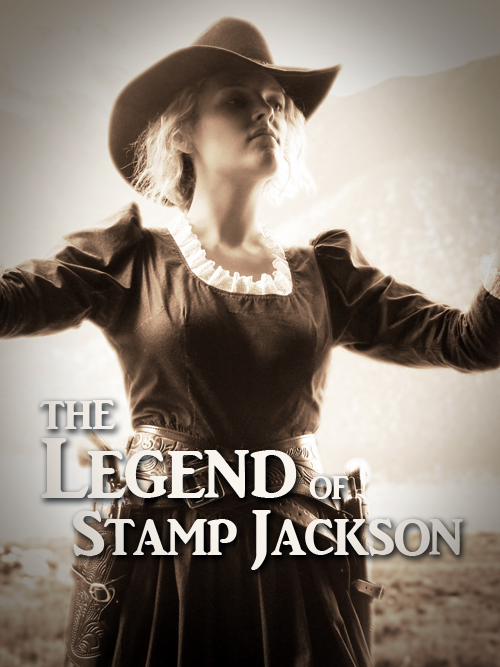 The Legend of Stamp Jackson