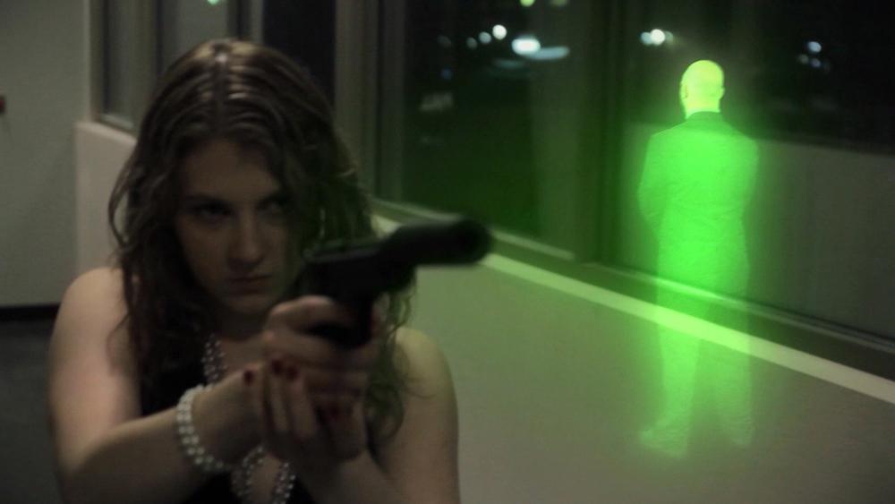 Agent Andra.