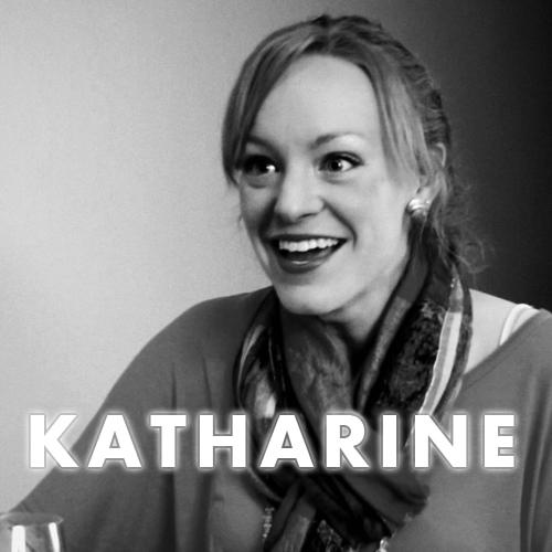 Katharine Pilcher