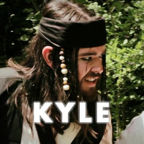 Kyle Reeves
