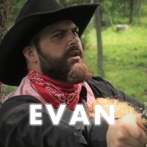 Evan Sayre