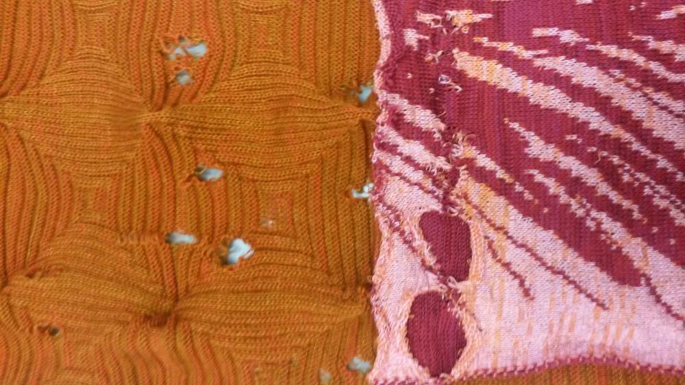shitty knits