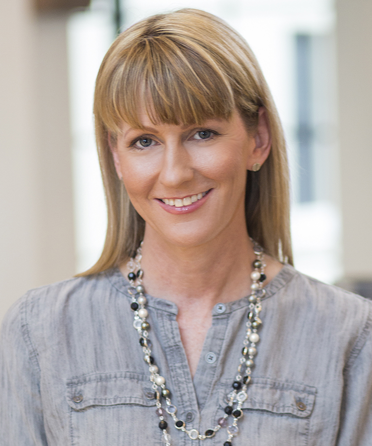 Image Suite® President  Paula MacDonald