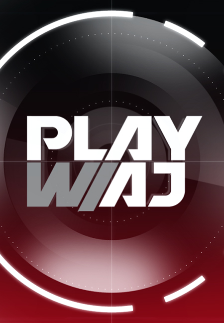 MTV: PLAY WITH AJ