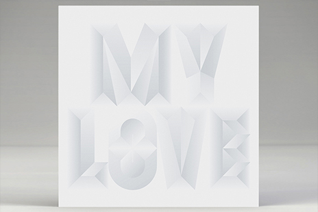 (COMING SOON) MAJID JORDAN - MY LOVE