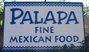 Palapa Restaurant- Santa Barbara Mexican Food