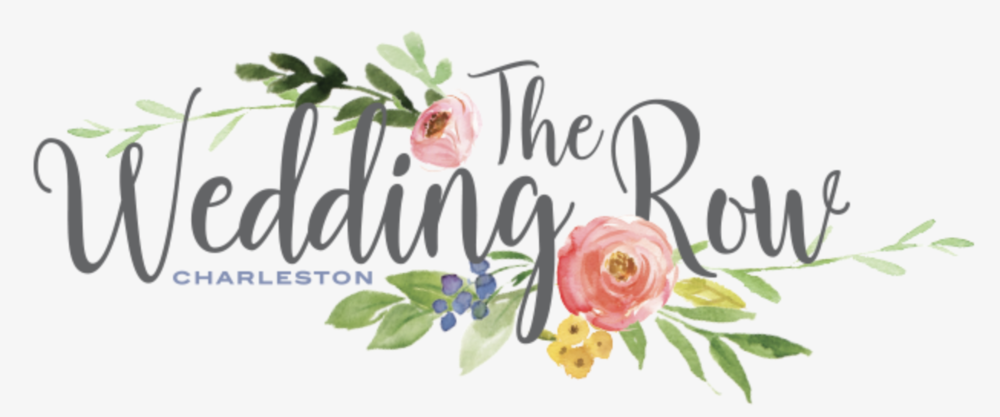 Donna + Rob's Charleston Wedding at Cannon Green