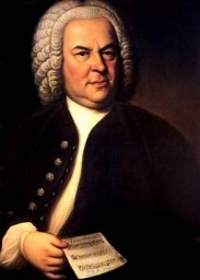 May 9-10, 2015 (completed) J.S. Bach's Art of Fugue The La Follia string ensemble performs perhaps the greatest work in Western music. (more...)