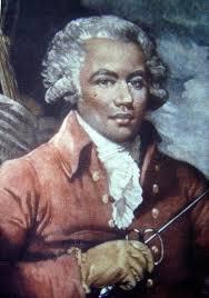 Joseph Bologne Chevalier de Saint-Georges