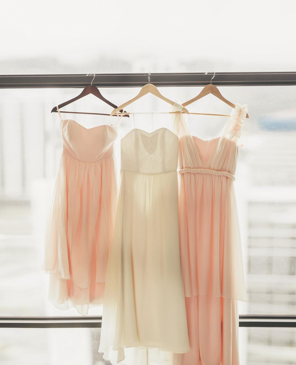 Saturday the 12th of April, 2014. 9:20am. These dresses are absolutely beautiful. Christine, your choice is awesome..