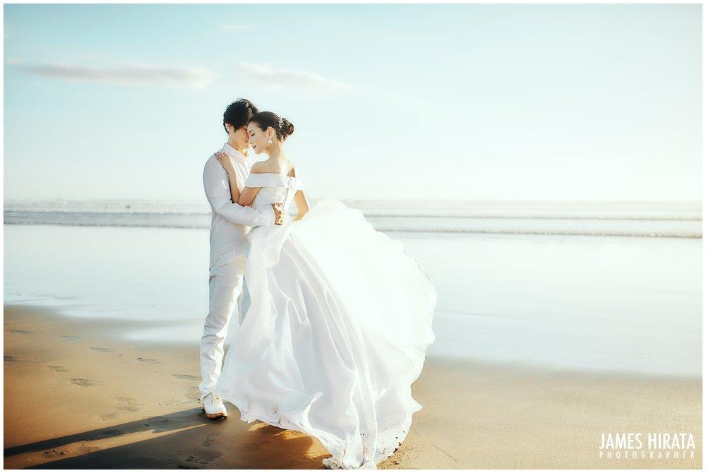 Auckland New Zealand Prewedding Photographer ニュージーランド オークランド ウェディング 前撮り フォトグラファー