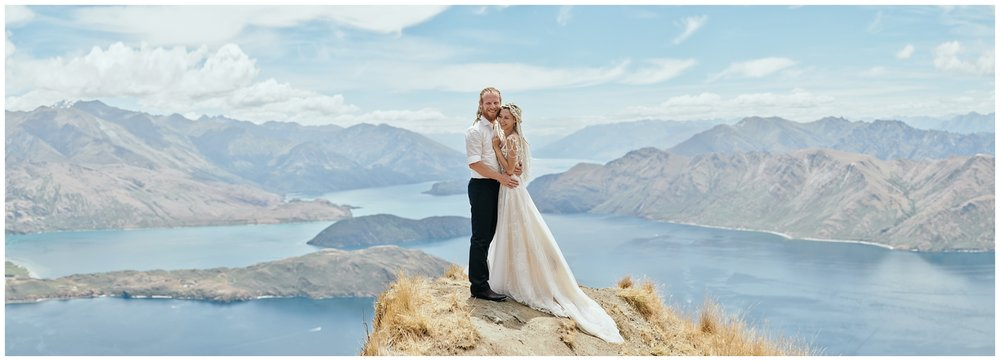 How to prepare for New Zealand Queenstown PreWedding Photoshoot