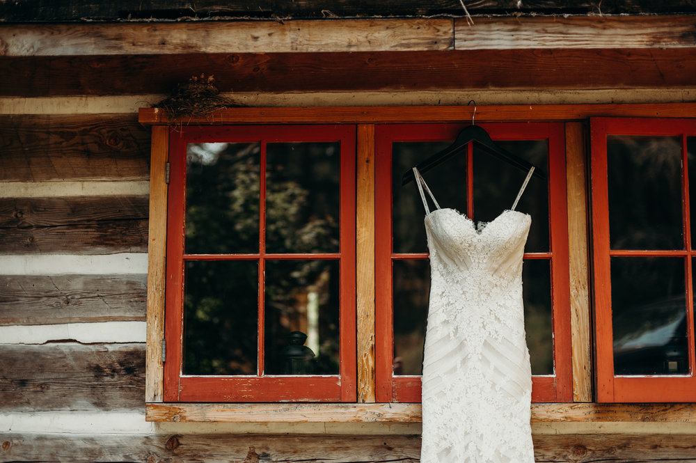 Turtlehead Farm Orcas Island Washington Wedding 14