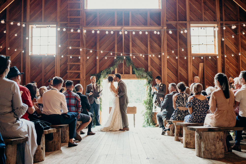 Turtlehead Farm Orcas Island Washington Wedding 71