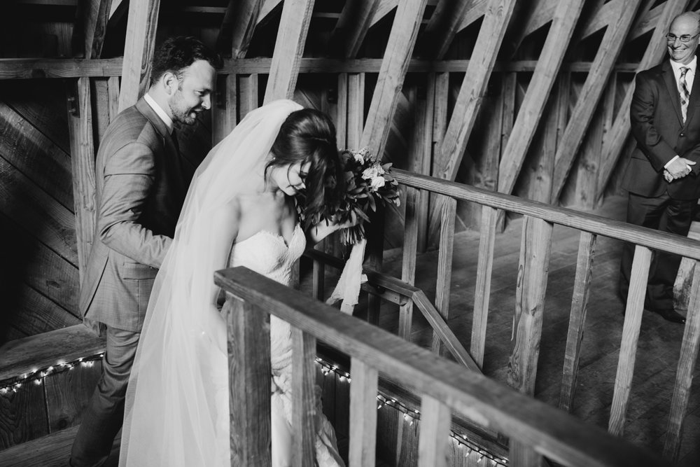 Turtlehead Farm Orcas Island Washington Wedding 74