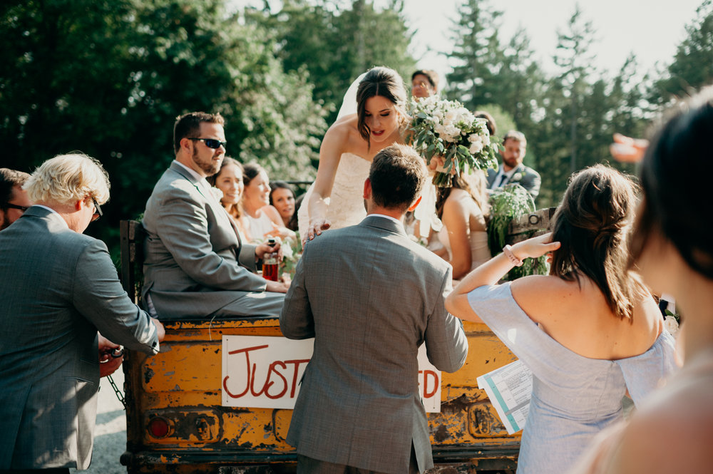 Turtlehead Farm Orcas Island Washington Wedding 75