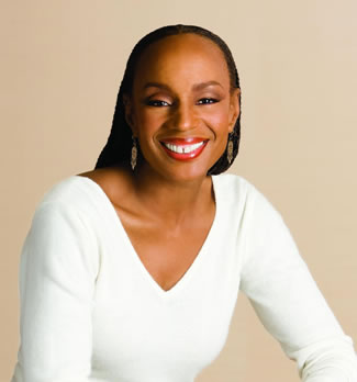 Susan L. Taylor, Editor Emerita of Essence Magazine and Founder of The National Cares Mentoring Movement