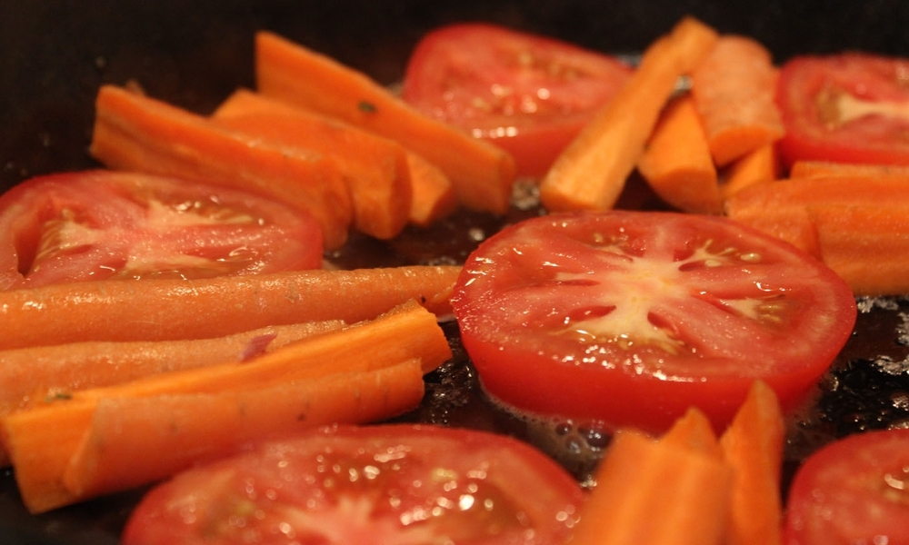 Tomatoes and Carrots 3.JPG