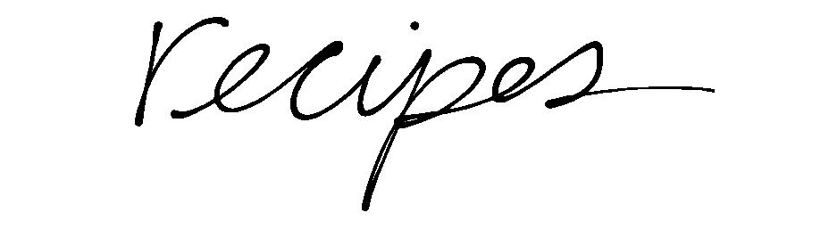 726SQFT Custom Handwritten Script Calligraphy