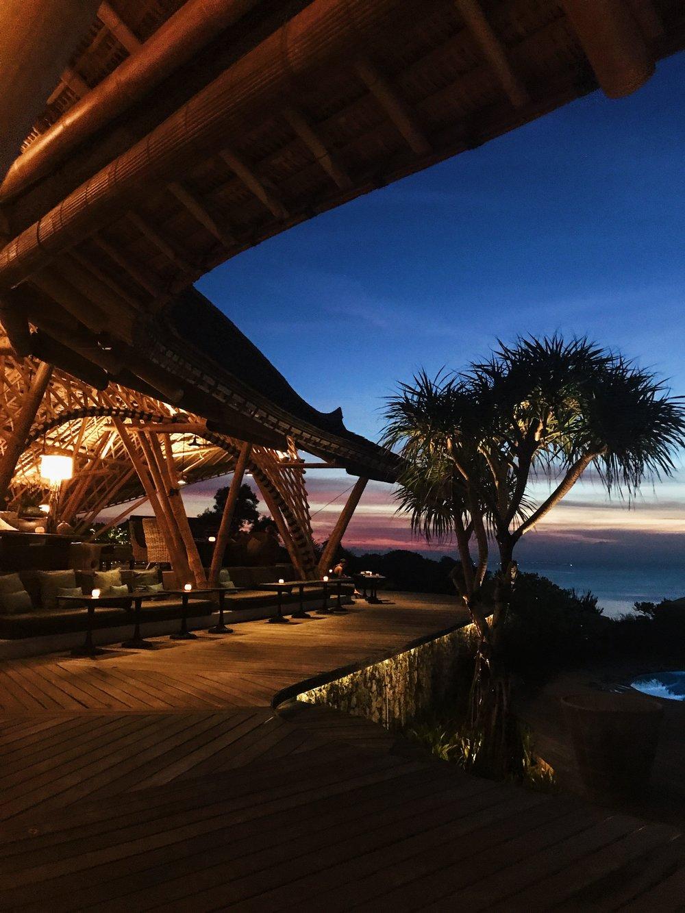 Suarga Padang Padang Bali Uluwatu Cliff Resort Boutique Hotel