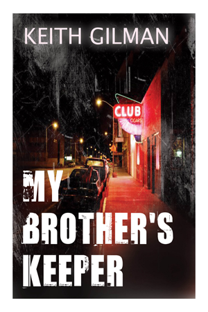 CLICK HERE TO GET MY BROTHER'S KEEPER FROM AMAZON.COM