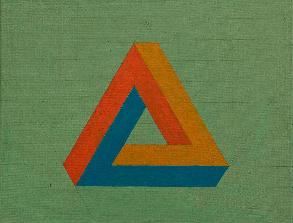 penrose triad