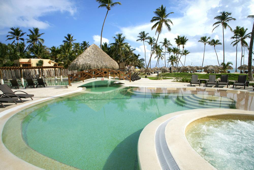 Gran Bahia Principe Dominican Republic