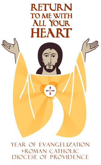 Year of Evangelization 2010 - Return to Me with All Your Heart