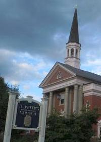 History of St. Peter Parish