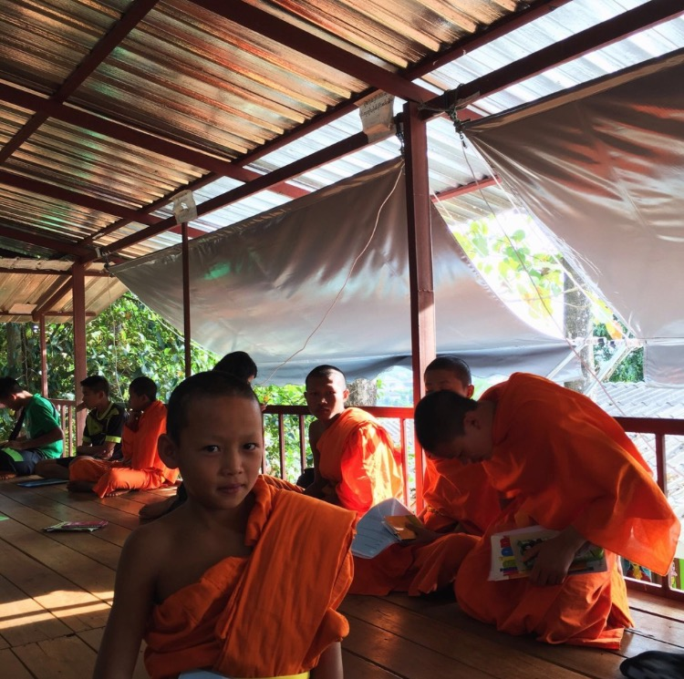 Snapshot Thailand 2016