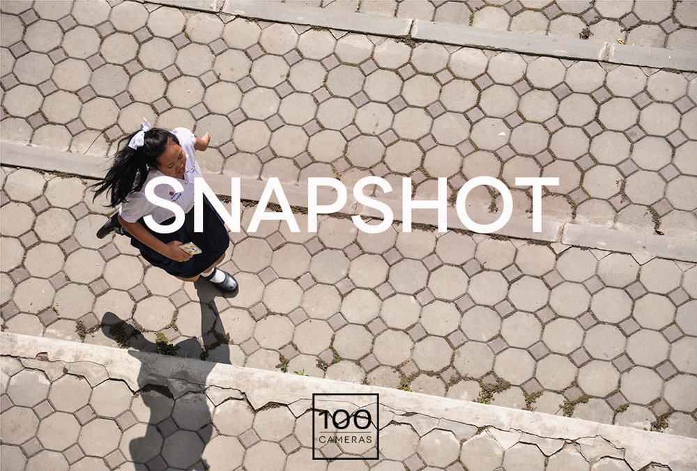 Photo taken by Aung Moung during Snapshot: Chiang Mai, Thailand