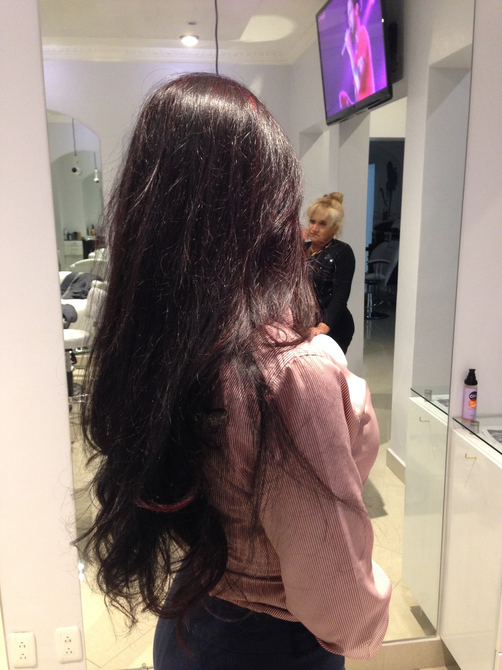 Extensiones Permanentes