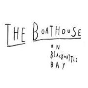 Boathouse on Blackwattle Bay