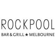 Rockpool Bar + Grill Melbourne