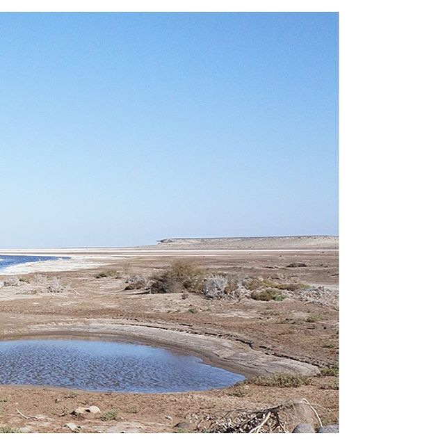 #Saltflats In #Baja #Mexico.  #natureinfluencesart #artreplicatesnature #bestthingsinlifearefree #seeksimplicity