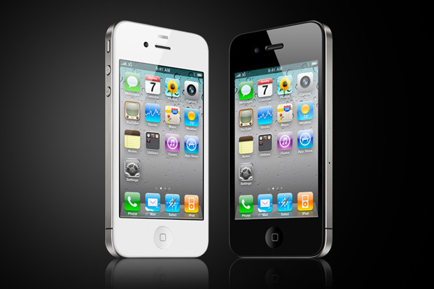 Well, I'm unhappily with #Teamblackberry but, I'm SERIOUSLY thinking of crossing over to the Holy Grail of all smart phones, with this new IPhone 4…click the pic for more info…twitter has been going CRAZY over the details of this phone…