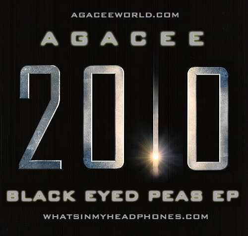 I dropped this EP on Jan. 1st of this year…2010 Black Eyed Peas presented by @WhtsInMyHdphns #WIMH its dope…got some gems on it. Click the PHOTO to download….