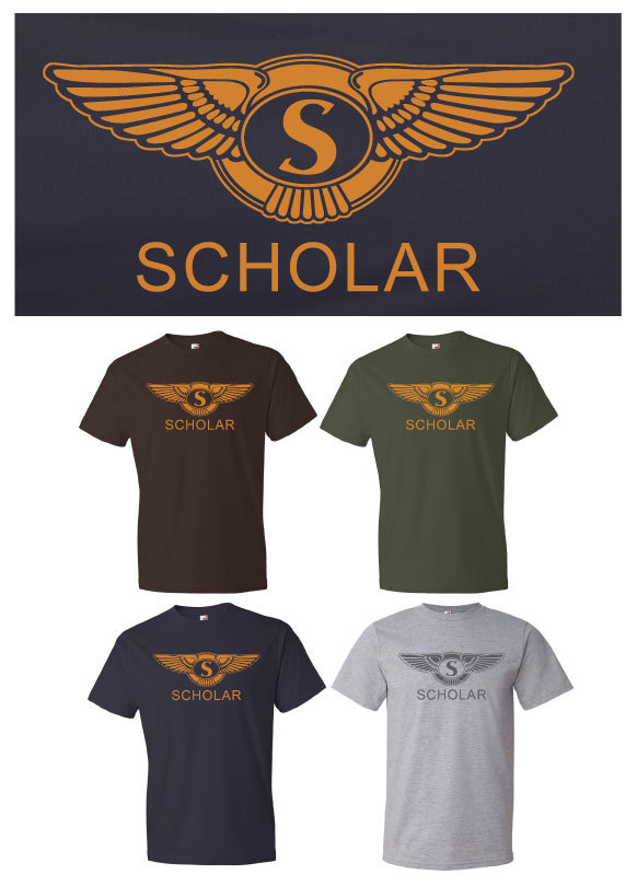 roadscholarbrand: #Scholar #BentleyEdition more looks coming soon…