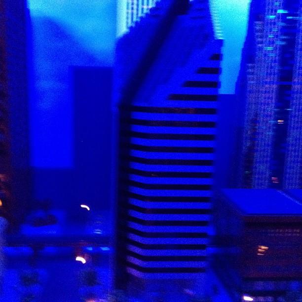 Lego city (Taken with instagram)