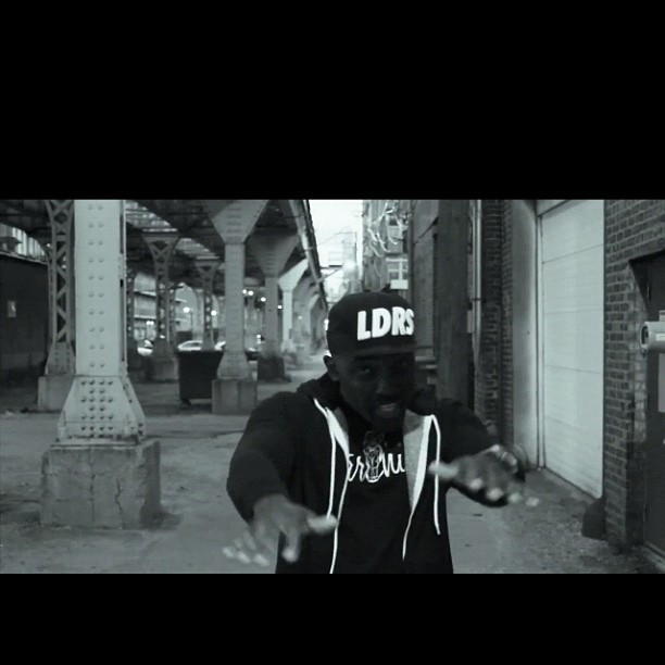 Screenshot from the #4daculture video which drops tomorrow (Taken with Instagram)
