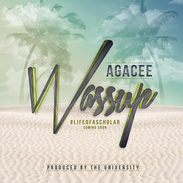 #Wassup new single #lifeofascholar drops tomorrow on my bday (Taken with Instagram)