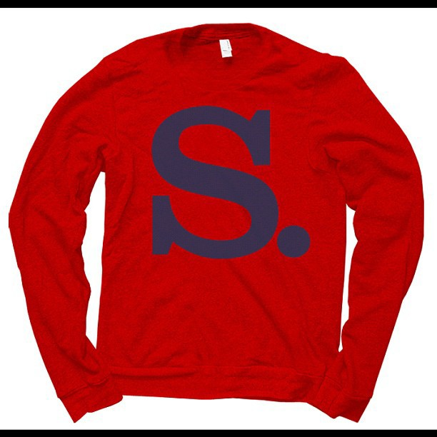 Coming soon red/navy S. #roadscholarlifestyle #rsl