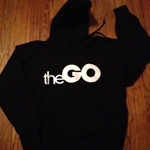 On sale tomorrow #thegohoodie roadscholar.bigcartel.com very limited