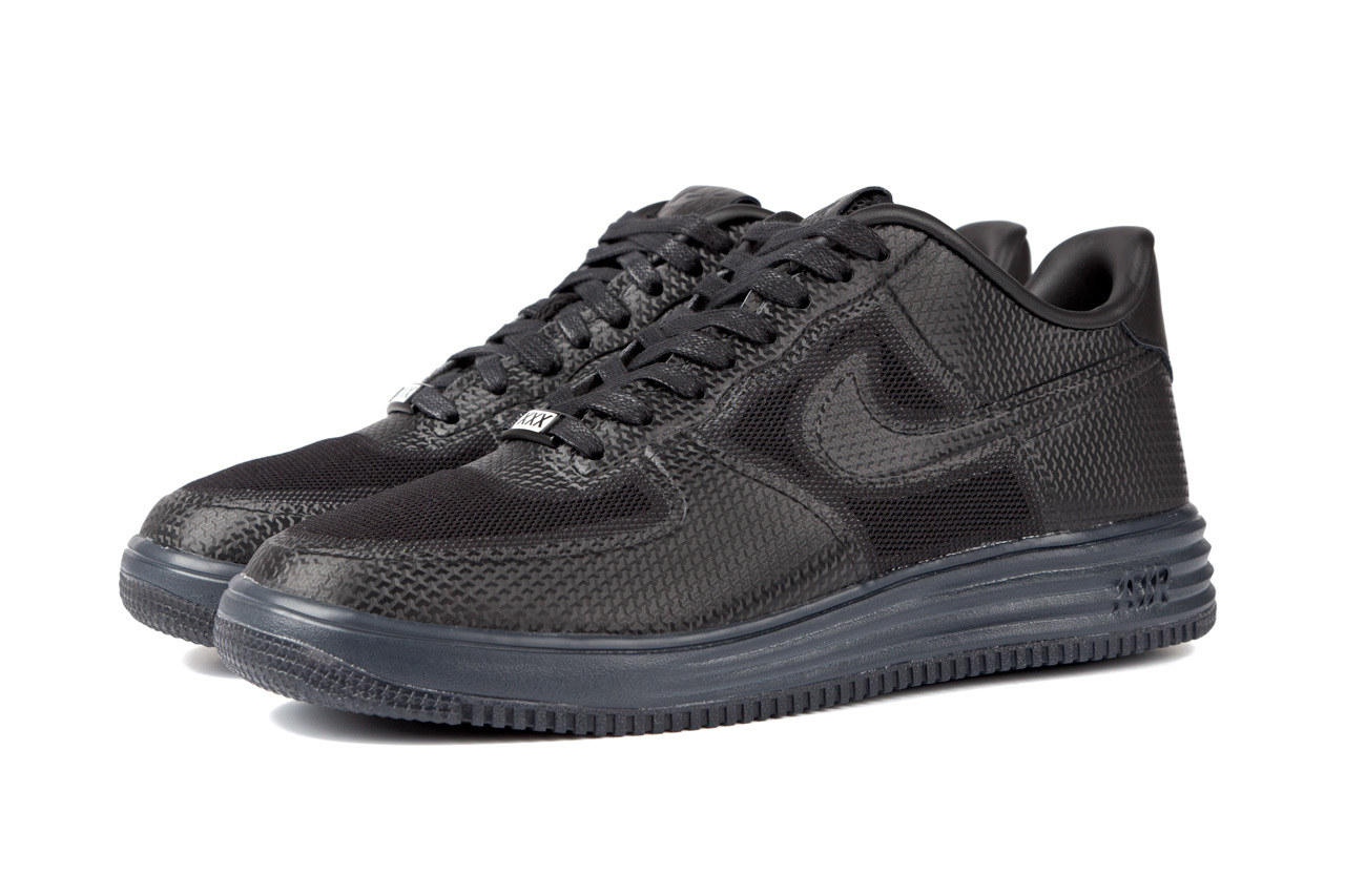 NIKE Lunar Force 1…NICE